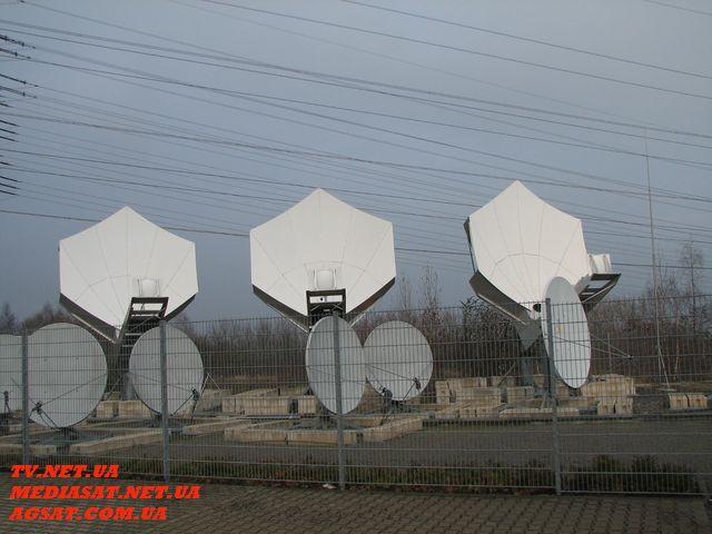 Frocus  :  Satellite  :  Transponders  :  Eutelsat Hot Bird